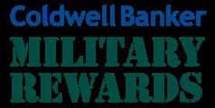 Military Rewards logo 2