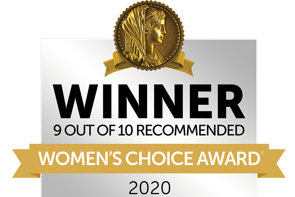 Womens Choice Logo 2020