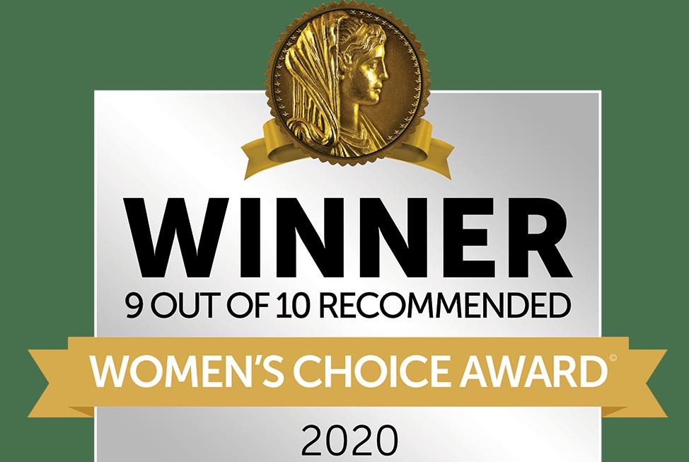 Womens Choice Logo 2020